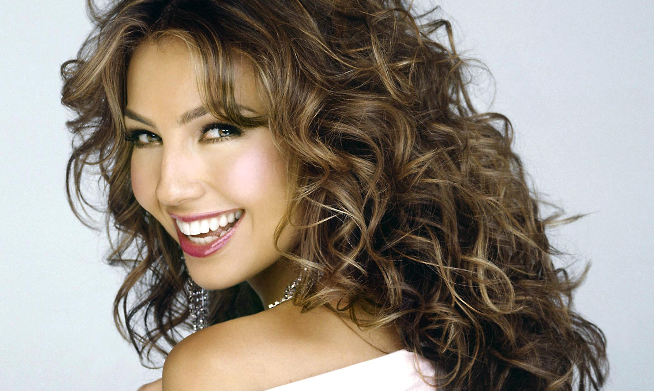 Resultado de imagen para Thalía